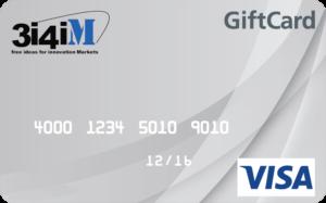 gift card visa